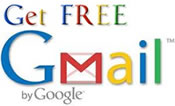 Get FREE Gmail by Google