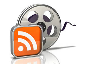 RSS Video Marketing