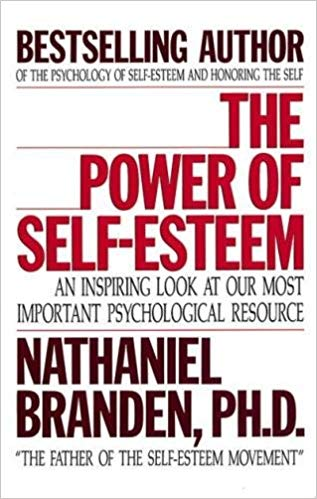 The Power of Self Esteem